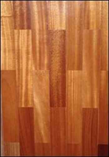 TABLILLA DE ACAJOU 300X60X10 mm